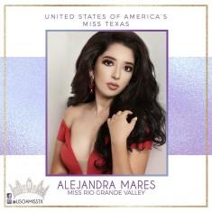Alejandra Mares