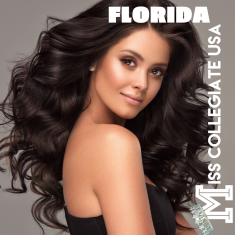 Miss Florida High School and Collegiate USA