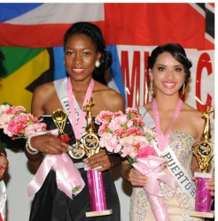 Miss Caribbean U.S. Beauty Pageant Inc.