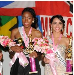 Miss Caribbean U.S. Beauty Pageant Inc.