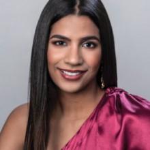 Jhoannette Arias