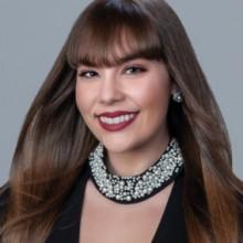 Olivia Crawford