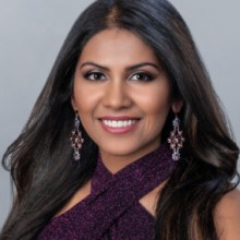 Judy Sanjay
