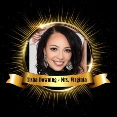 Tisha Downing