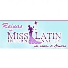 Miss Latin International US