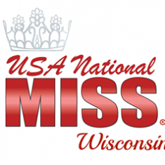 USA National Miss Wisconsin State Pageant