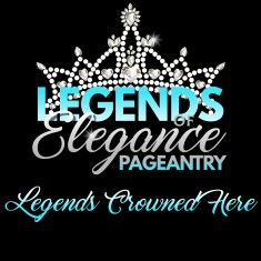 Legends of Elegance Pageantry