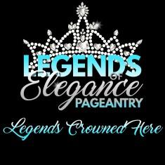 Legends of Elegance Pageantry