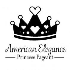 American Elegance Princess Pageant