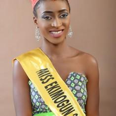 Becca Olajumoke