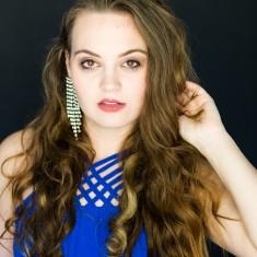 Mackenzie Roberson