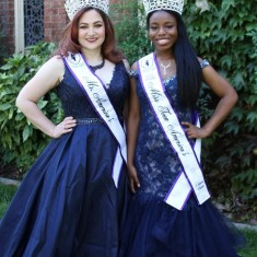 America's Virtuous Woman's Pageant