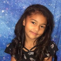 Aaliyah Becton Jones