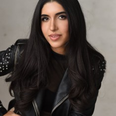 Melody Ghaderi