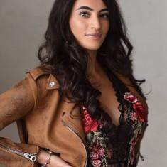 Lara El-Deriny