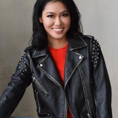 Fiona Tao