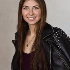 Vanessa Kuziw