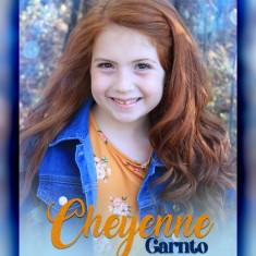 Cheyenne Garnto