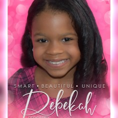 Rebekah Persuad
