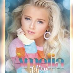Amelia Jeffery