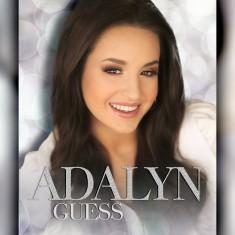 Adalyn Guess