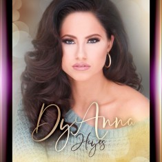 Dyanna Hayes