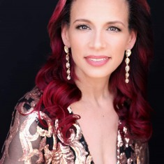 April Robertson-Heflin