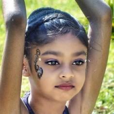Shreya Kana