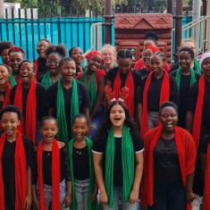 Cantare Childrens Choir Group