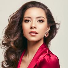 Sylvana Gonzalez