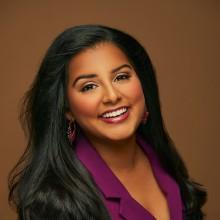 Sapna Raghavan