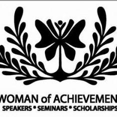 Mrs. U.S. & Ms. National Woman of Achievement