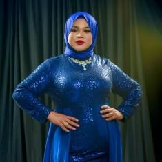 Jastina Mohd Junus
