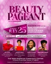 Dazzling Daze Productionz Beauty Pageant