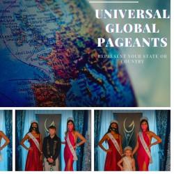 Miss Universal Global
