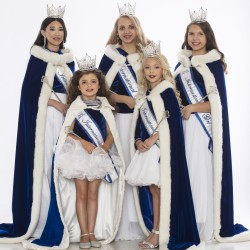 Alabama International Girl Pageant