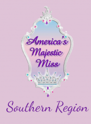 America's Majestic Miss Southern Region