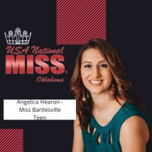 Angelica Hearon