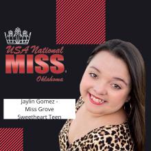 Jaylin Gomez