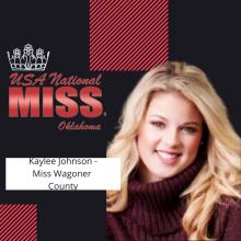 Kaylee Johnson