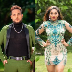 Mister and Miss Model Of Tourism World Guyana