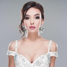 Kamilla Serikbay