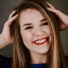 Brittany Frady