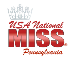 USA National Miss Pennsylvania