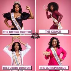Miss Black International Ambassador