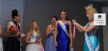 Crowning Moment