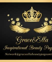 Grace&Ella Inspirational Beauty Pageants