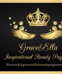 Grace&Ella Inspirational Beauty Pageants
