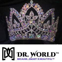 Dr. World® Pageant