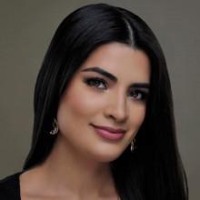 Isis Jordan